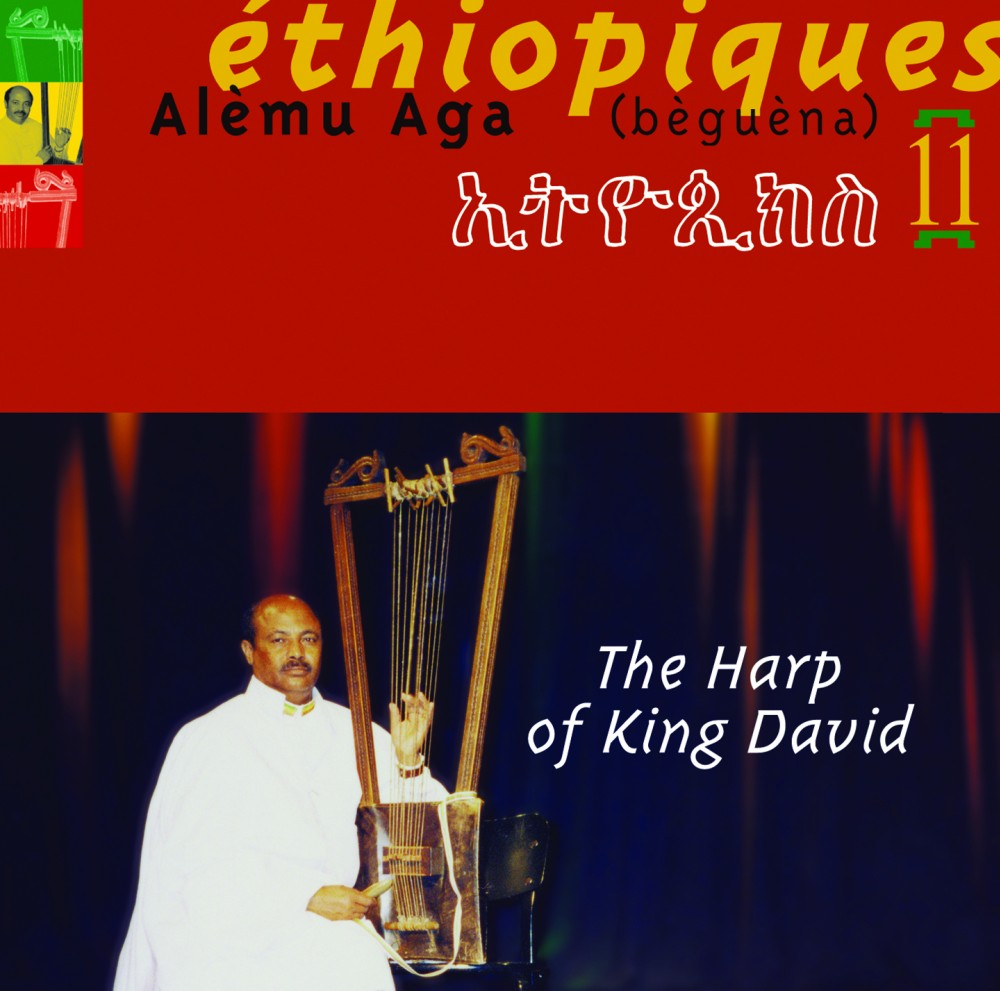 Ethiopiques 11, The Harp of King David