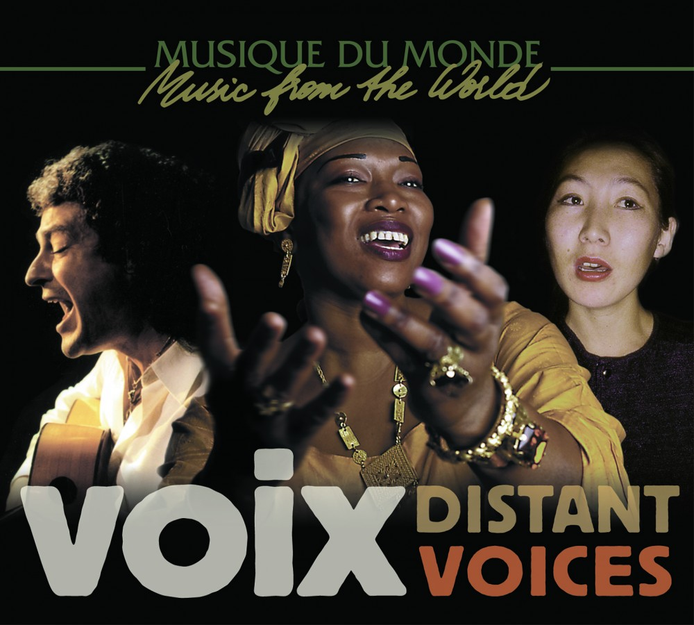Voix - Distant Voices
