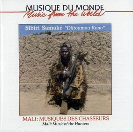 Mali: Music Of The Hunters